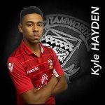 Kyle Hayden